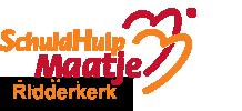 SchuldHulpMaatje Ridderkerk logo